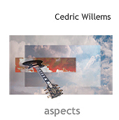 Aspects - Cedric Willems - Timeless instrumental guitar music